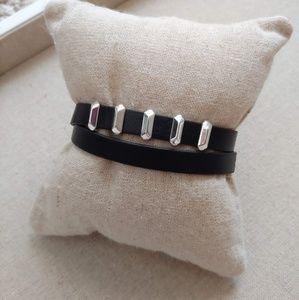 Stella & Dot Remy Wrap Bracelet
